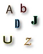 download free letters sounds